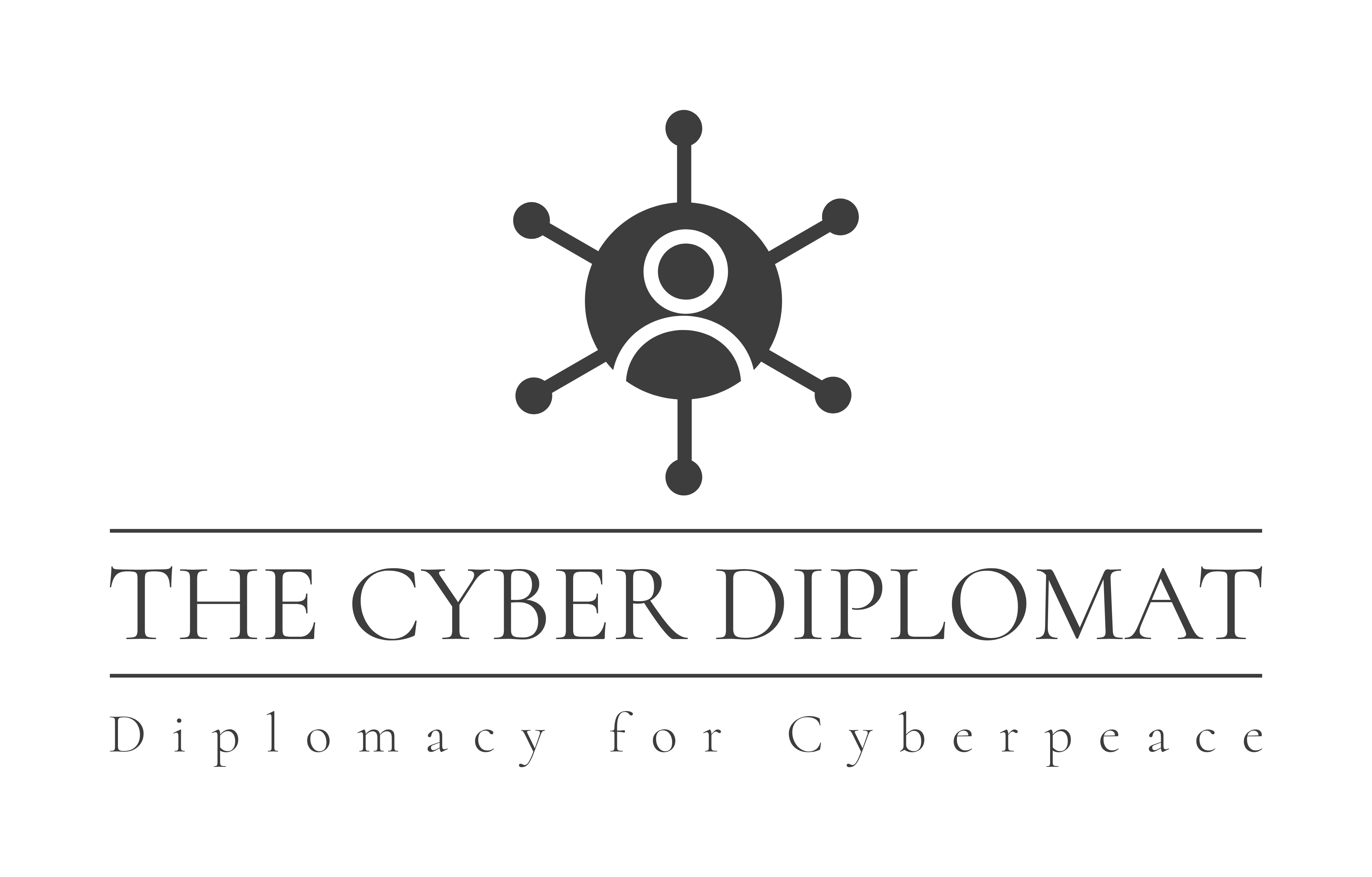 The Cyber Diplomat